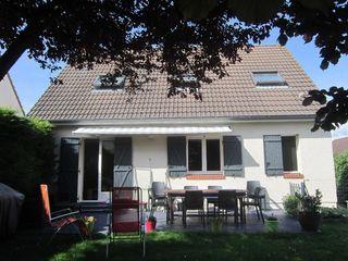 Maison individuelle SALEUX 103 m² ()