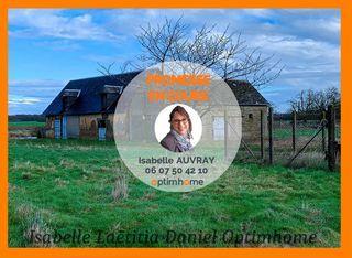 Corps de ferme VERNEUIL SUR AVRE 75 m² ()
