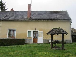 Maison VOUNEUIL SUR VIENNE 52 m² ()