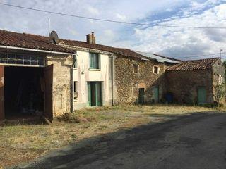 Maison en pierre LA CHAPELLE THEMER 90 m² ()