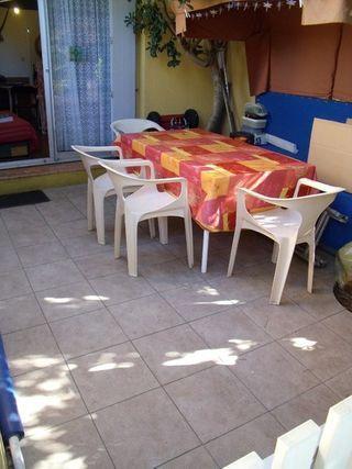 Appartement en résidence LE CAP D'AGDE 19 m² ()