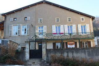 Maison GORZE 303 m² ()