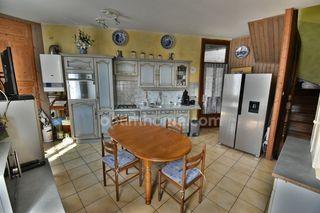 Maison FRIVILLE ESCARBOTIN 91 m² ()