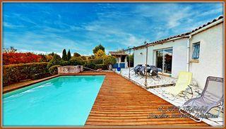 Maison plain-pied VILLEGLY 98 m² ()
