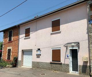 Maison de village SAINT DIZIER 131 m² ()