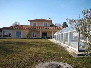 Maison plain-pied LANDOUGE 228 m² ()