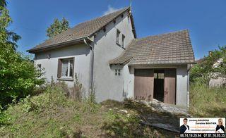 Maison NOGENT LE ROI 65 m² ()