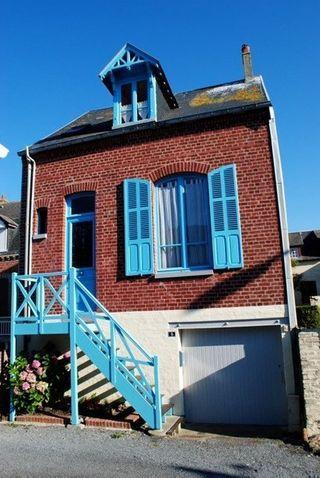 Maison CAYEUX SUR MER 67 m² ()