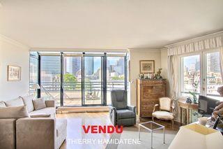 Appartement en résidence COURBEVOIE 56 m² ()