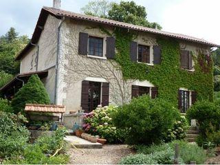 Maison en pierre PERIGUEUX 300 m² ()