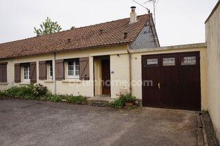 Maison FRIVILLE ESCARBOTIN 175 m² ()