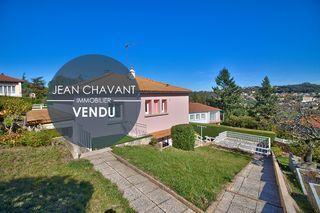 Maison individuelle SAINT GENEST LERPT 88 m² ()