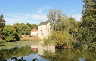Moulin LIGNIERES 220 m² ()