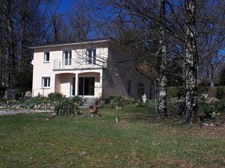 Maison individuelle SAINT GERONS 145 m² ()