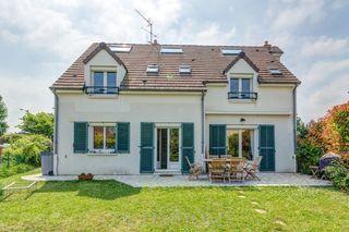 Maison CHATOU 165 m² ()