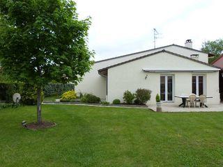 Maison MENIL LA TOUR 160 m² ()