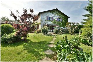 Maison de campagne GONDRIN 230 m² ()