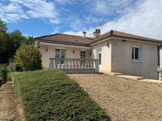 Maison individuelle SAINT DIZIER 106 m² ()