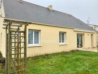 Maison individuelle SION LES MINES 120 m² ()