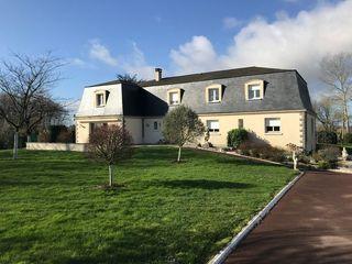 Maison SAINT VINCENT DES PRES 280 m² ()
