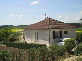 Maison individuelle TIL CHATEL 72 m² ()