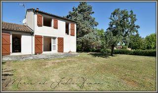 Maison mitoyenne GRAGNAGUE 93 m² ()
