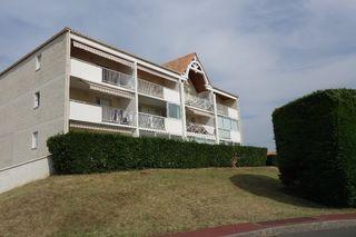 Appartement en résidence VAUX SUR MER 25 m² ()