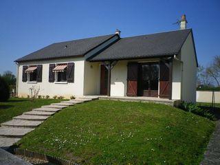 Maison CHATELLERAULT 87 m² ()