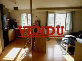 Appartement MARSEILLE 4EME arr 52 m² ()