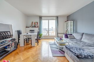 Appartement COURBEVOIE 57 m² ()