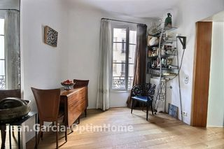 Appartement ancien PARIS 15EME arr 37 m² ()