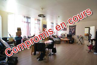 Appartement LONGWY 76 m² ()