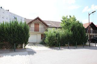 Maison THIONVILLE 110 m² ()