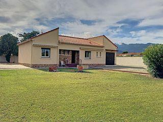 Maison individuelle GHISONACCIA 119 m² ()