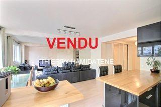 Appartement en résidence ARGENTEUIL 114 m² ()