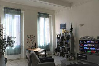 Appartement bourgeois LA CIOTAT 65 m² ()
