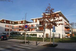 Appartement en résidence MONTIGNY LES METZ 98 m² ()