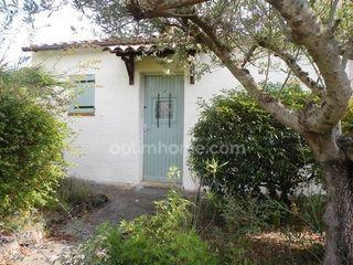 Maison en résidence LE CAP D'AGDE 41 m² ()