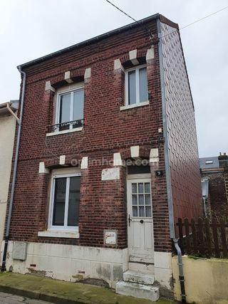 Maison MERS LES BAINS 92 m² ()