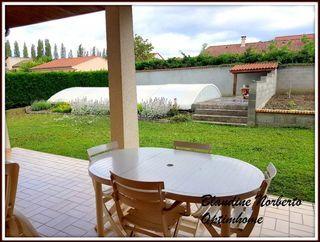 Villa VERTAIZON 140 m² ()