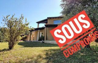 Maison individuelle SOYONS 190 m² ()