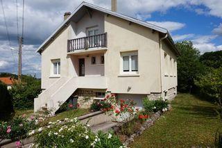 Maison BAR LE DUC 121 m² ()