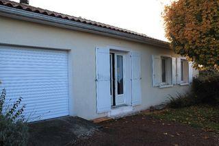 Pavillon COGNAC 90 m² ()