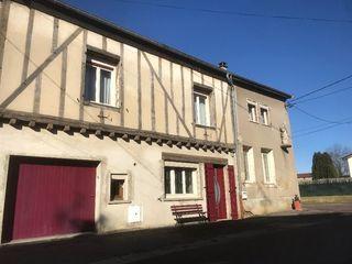 Maison ANCERVILLE 160 m² ()
