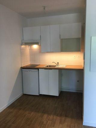 Appartement en résidence VANNES 41 m² ()