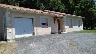 Maison plain-pied SOURZAC 88 m² ()