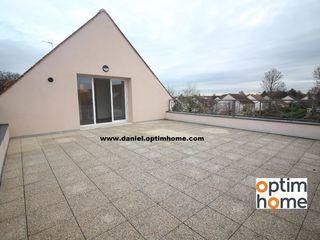 Appartement en résidence MAROLLES EN HUREPOIX 63 m² ()