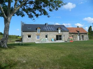 Maison en pierre LAMBALLE 160 m² ()