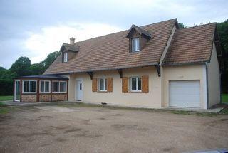 Maison CONCHES EN OUCHE 135 m² ()