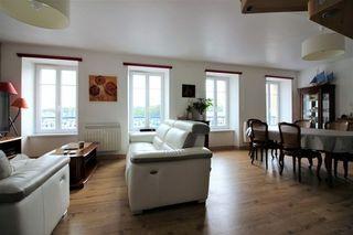 Appartement rénové AUDIERNE 91 m² ()